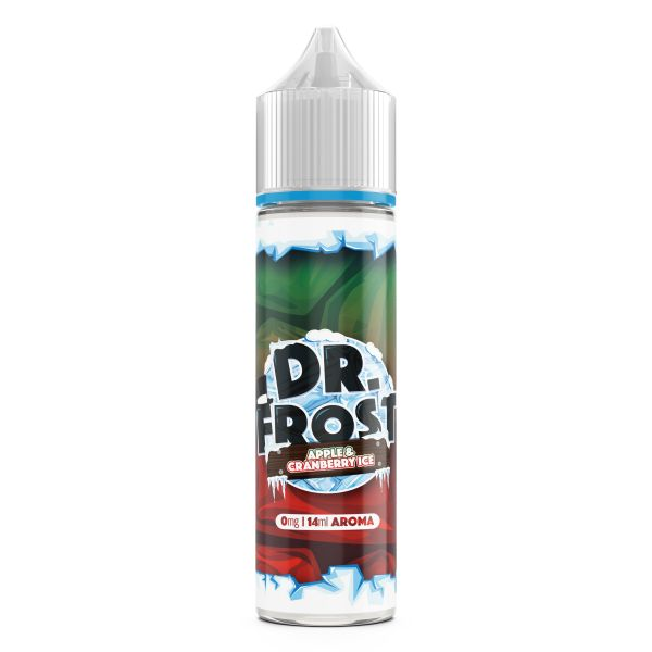 Dr. Frost - Apple Cranberry Ice Aroma 14ml Longfill