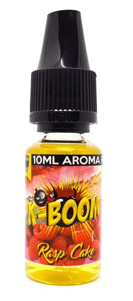 K-Boom - Rasp Cake Aroma 10ml