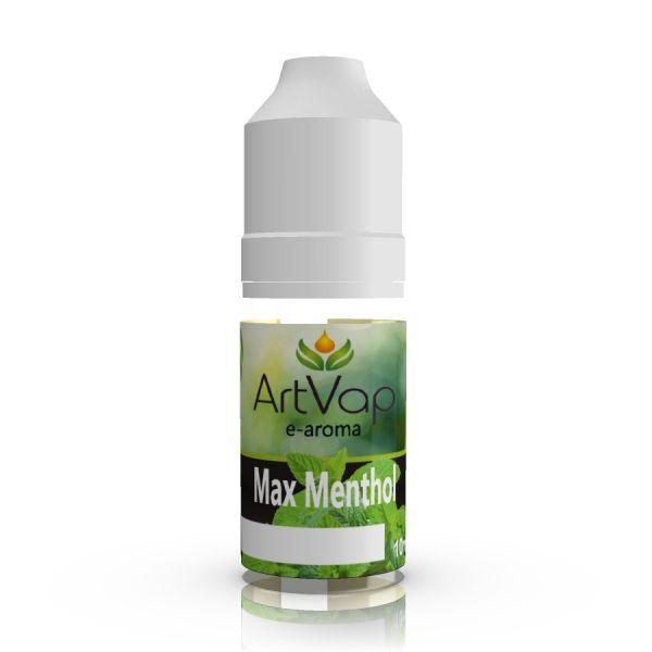 ArtVap - Max Menthol Aroma 10ml