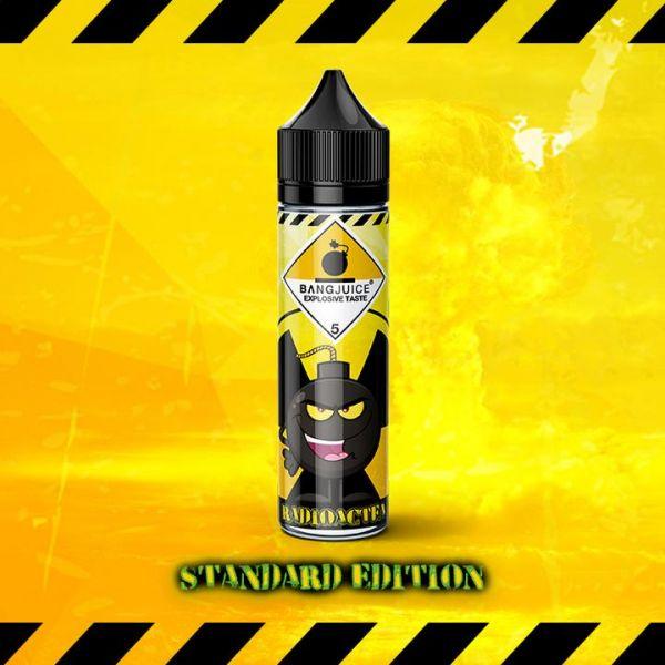 Bang Juice - Radioactea