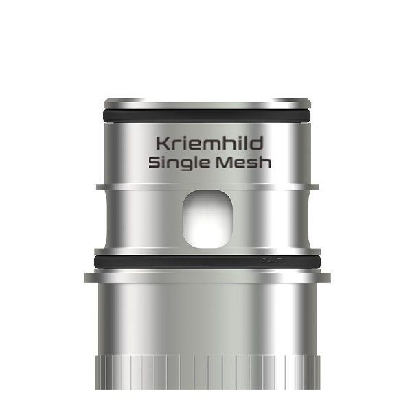 Vapefly - 3x Kriemhild Single Mesh Coil 0.2 Ohm