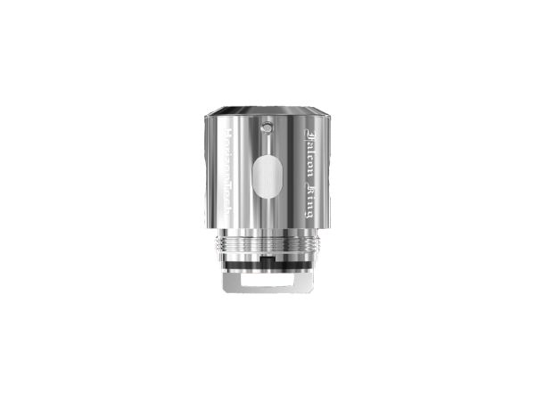 Horizontech - 3x Falcon M-Dual Mesh Verdampferköpfe 0.38 Ohm