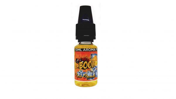 K-Boom - Fresh Oranade Aroma 10ml