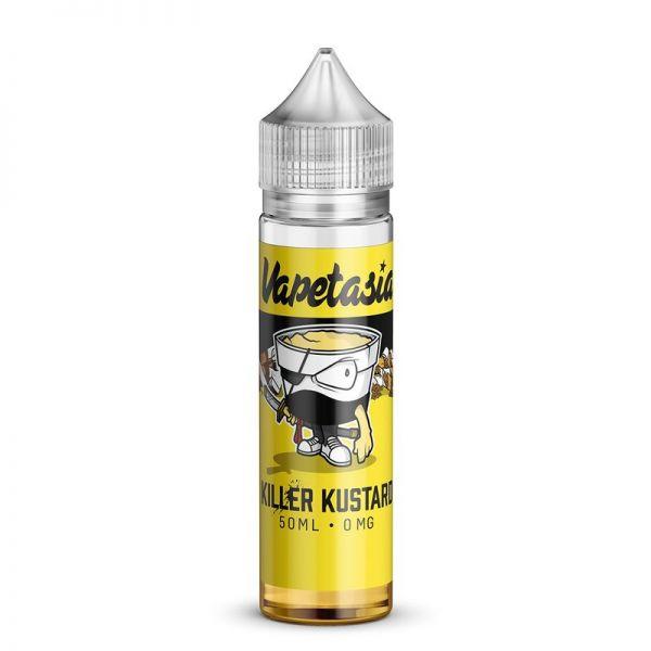 Vapetasia - Killer Kustard Liquid 50ml