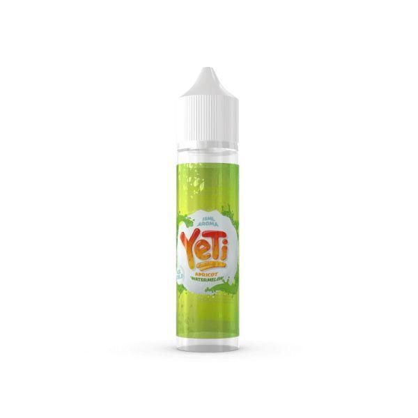 Yeti - Apricot Watermelon Aroma 15ml Longfill
