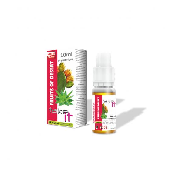 Take It - Fruits of Desert Liquid
