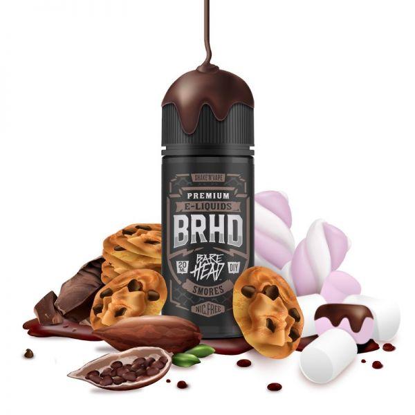 BRHD - Smores Aroma 20ml Longfill