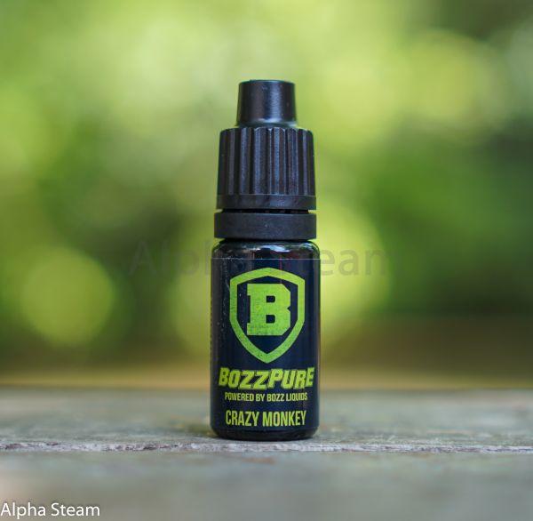 Bozz Pure - Crazy Monkey Aroma 10ml
