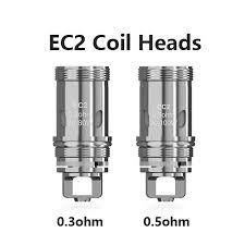 Eleaf - Melo 4 Coils EC2