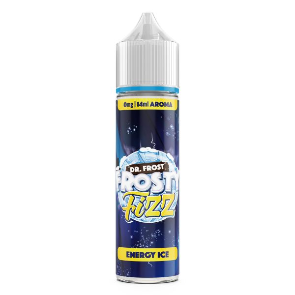 Dr. Frost - Energy Ice Aroma 14ml Longfill