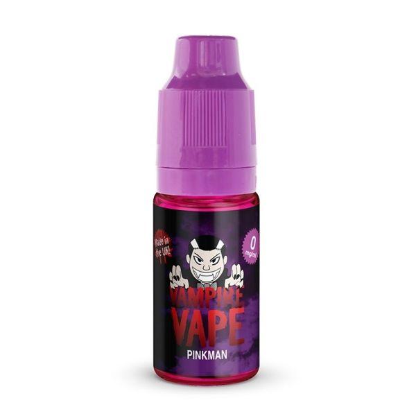 Vampire Vape - Pinkman Liquid 0mg