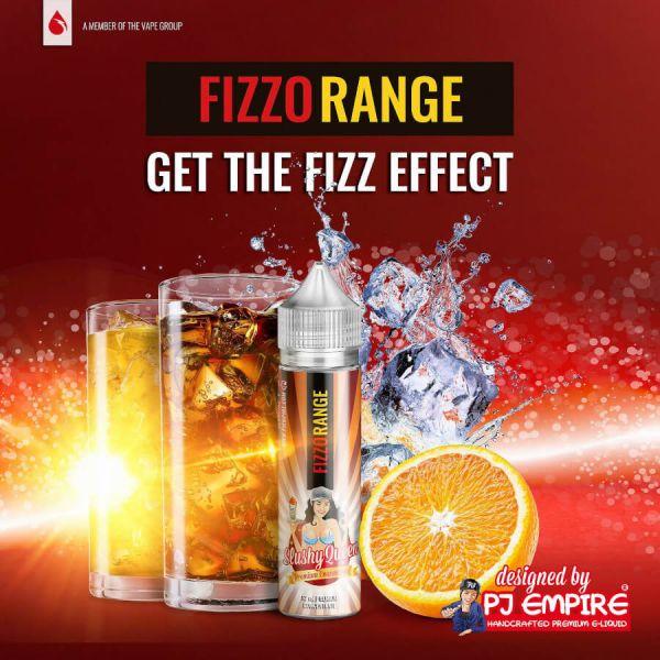 PJ Empire - Fizzorange Aroma 12ml Longfill