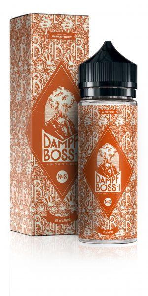 Dampf Boss-i - No. 3 Aroma 20ml Longfill