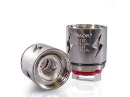 SMOK - TFV12-Q4 Coils