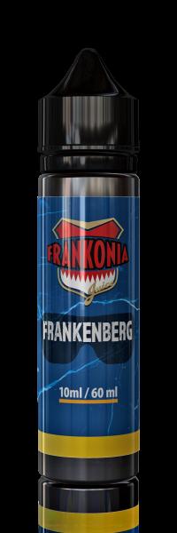 Frankonia - Frankenberg Aroma 10ml Longfill