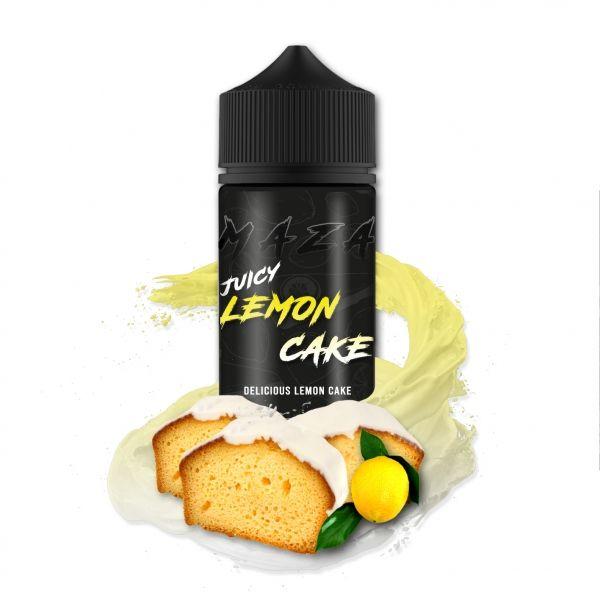 MaZa - Juicy Lemon Cake Aroma 20ml Longfill
