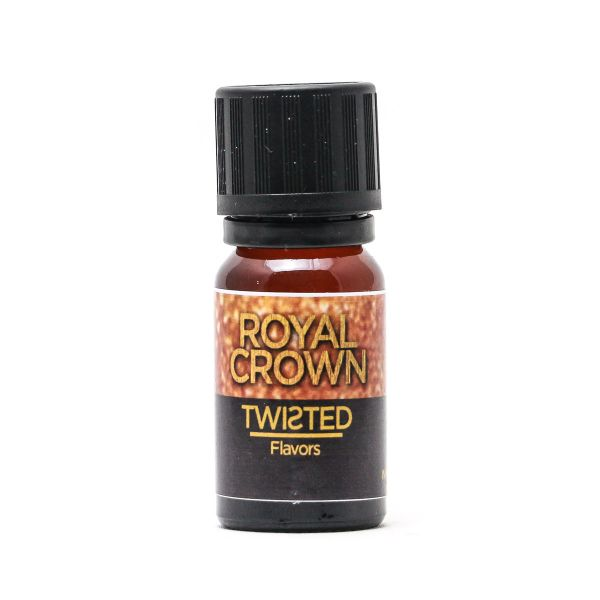 Twisted - Royal Crown Aroma 10ml