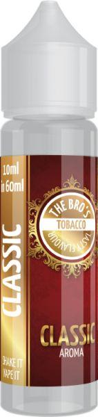 The Bro's - Classic Aroma