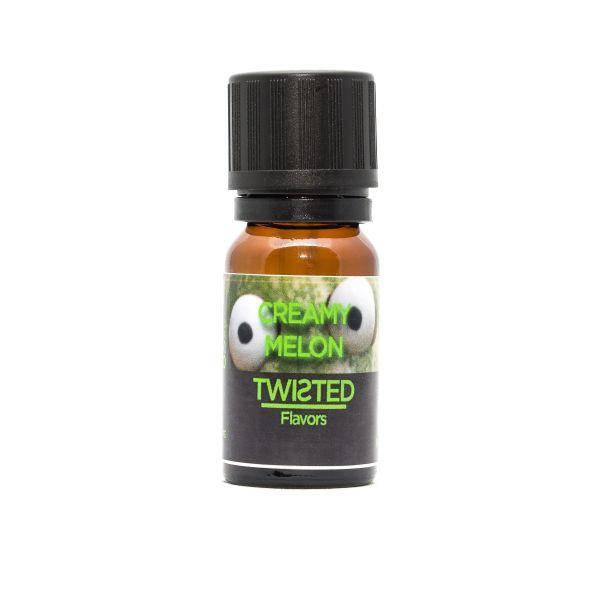 Twisted - Creamy Melon Aroma 10ml