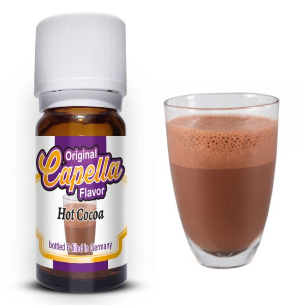 Capella - Hot Cocoa