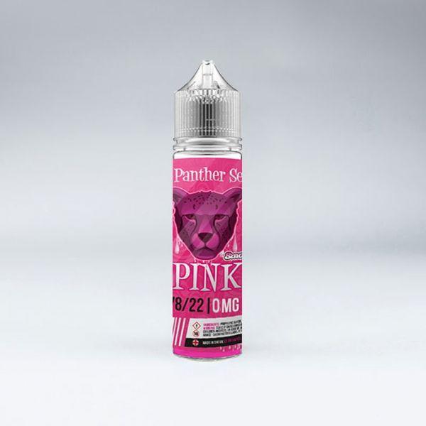 Dr. Vapes - Pink Smoothie Liquid 50ml Shortfill