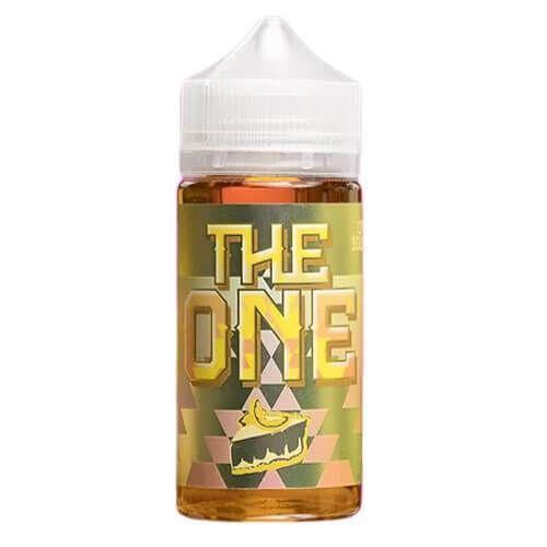 The One - Lemon Crumble