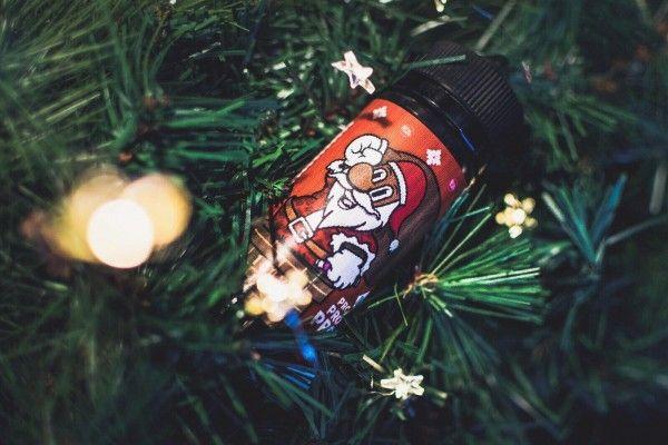 Der perfekte Weihnachtspudding 100ml Liquid