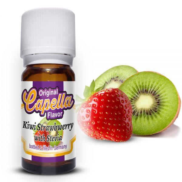 Capella - Kiwi Strawberry