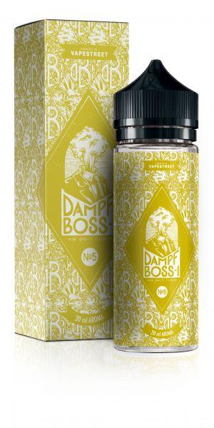 Dampf Boss-i - No .5 Aroma 20ml Longfill