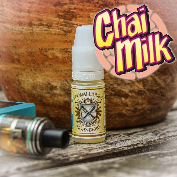Stammi Liquids - Chai Milk Aroma 10ml