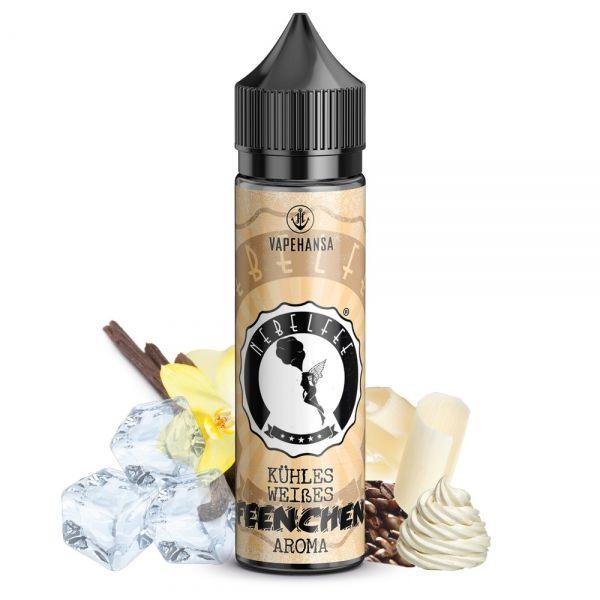 Nebelfee - Kühles Weißes Feenchen Aroma 10ml Longfill