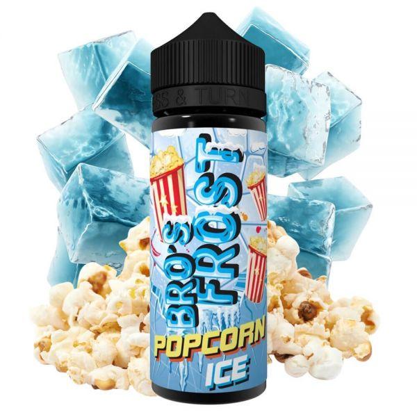 Bro's Frost - Popcorn Ice Aroma 20ml Longfill