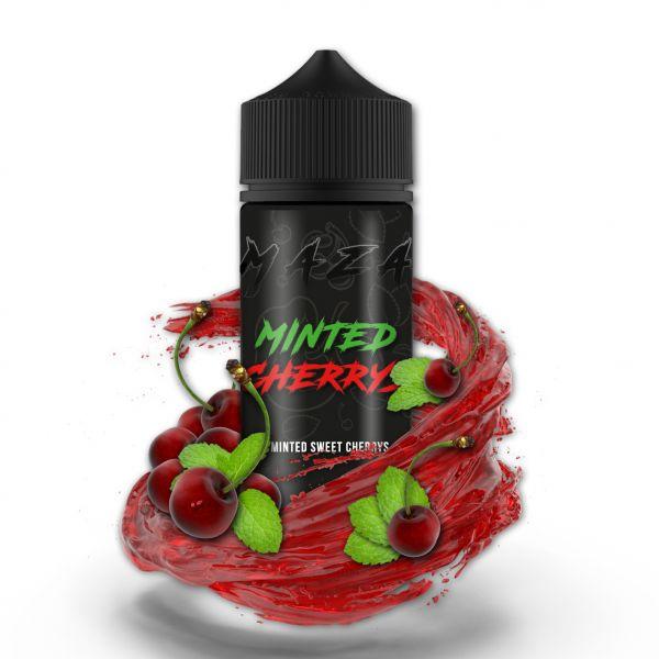 MaZa - Minted Cherrys Aroma 20ml Longfill