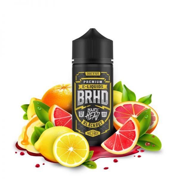 BRHD - Blackout Aroma 20ml Longfill