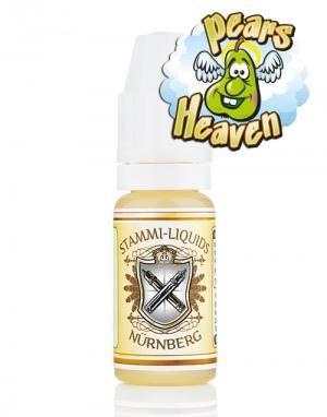 Stammi Liquids - Pears Heaven Aroma 10ml