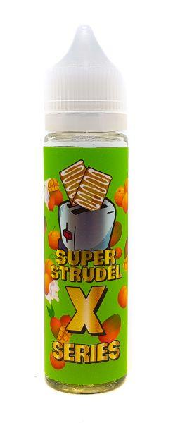 Super Strudel X - Peach & Mango
