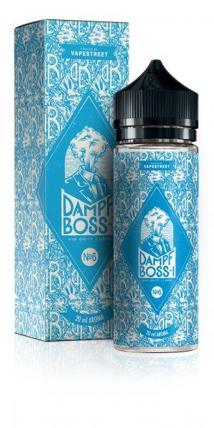 Dampf Boss-i - No .6 Aroma 20ml Longfill