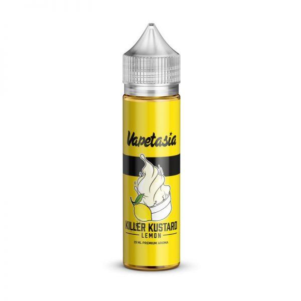Vapetasia - Killer Kustard Lemon Aroma 15ml
