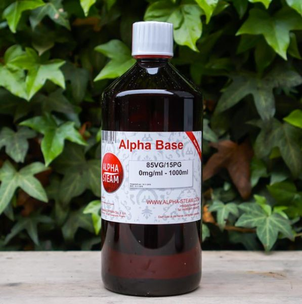 Alpha Cloud Base - 85/15 1000ml