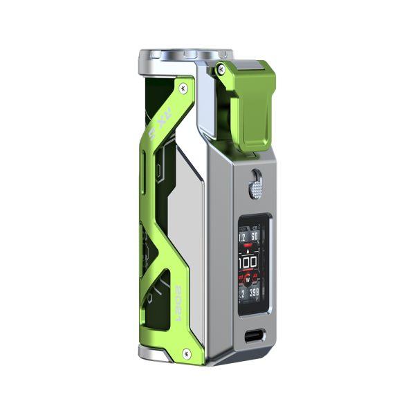 Wismec - RX G Akkuträger 100W