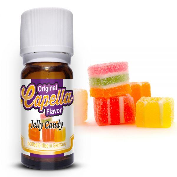Capella - Jelly Candy