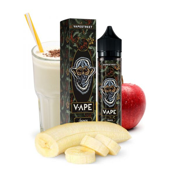 V-APE - Saimiri Liquid 50ml Shortfill