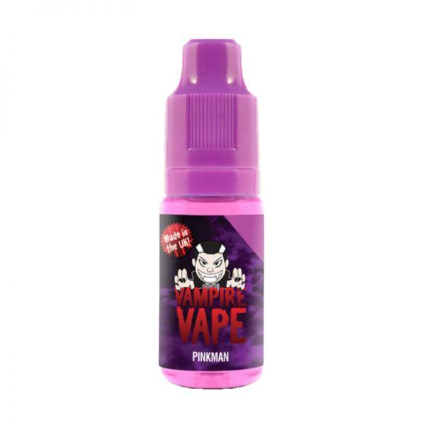 Vampire Vape - Pinkman Liquid 3mg
