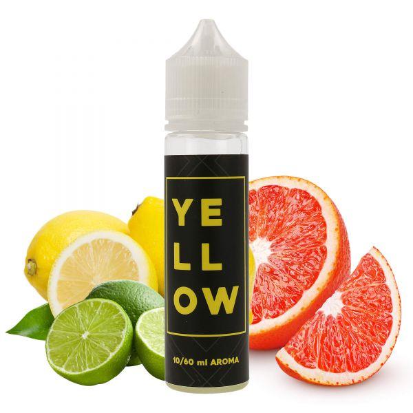 5 Stars - Yellow Aroma 10ml Longfill