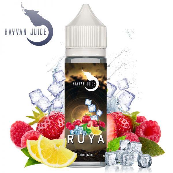 Hayvan Juice - Rüya Aroma 10ml Longfill