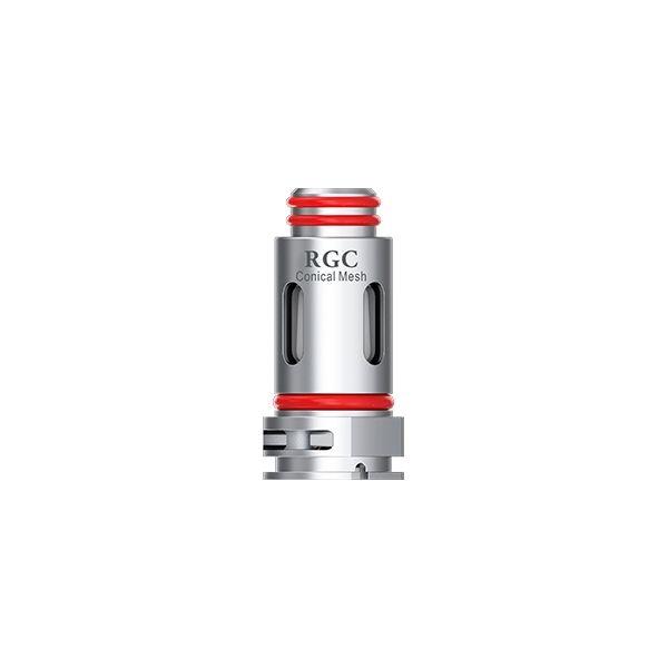 SMOK - RPM80 RGC Conical Mesh Coils 0.17 Ohm 5er Pack