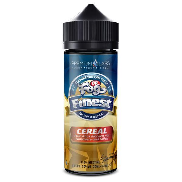 Dr. Fog Finest - Cereal Aroma