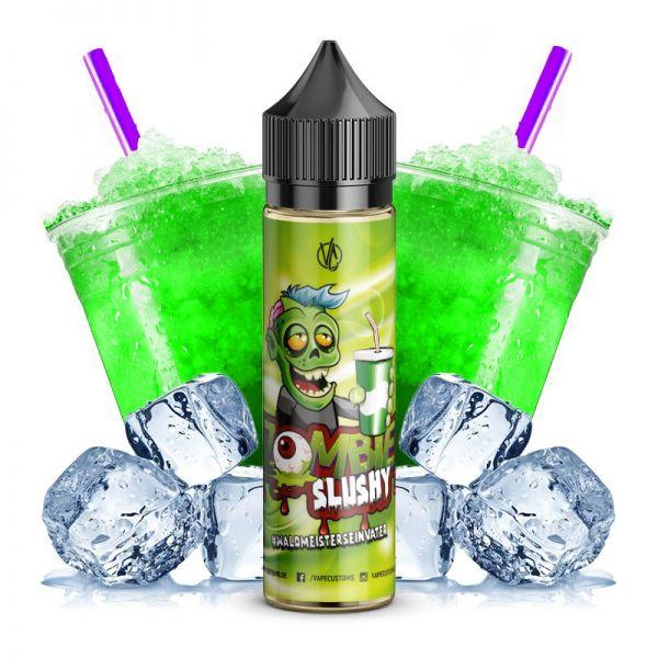 Vape Customs - Zombie Slushy Liquid