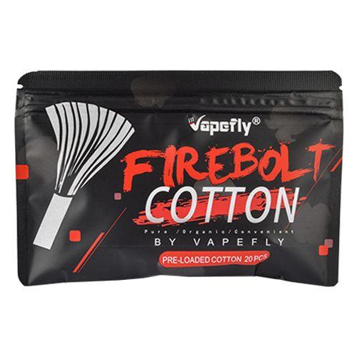 Vapefly - Firebolt Cotton Biobaumwollwatte