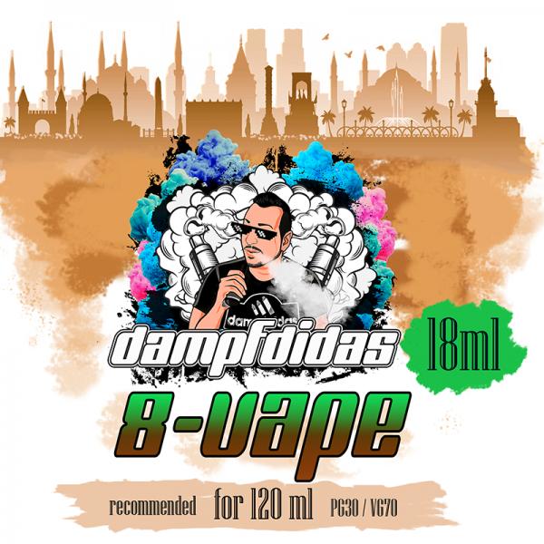 Dampfdidas - 8-Vape Aroma